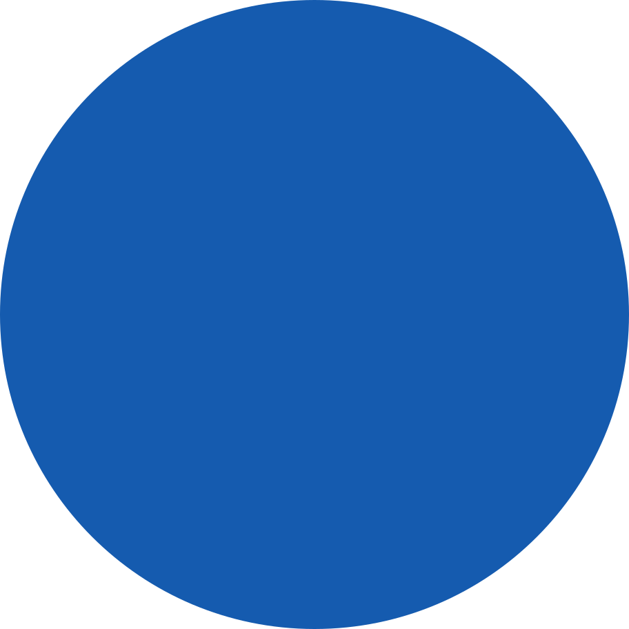 circle-blue Clipart illustration in PNG, SVG