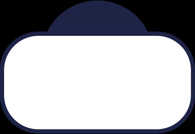 fur hat Clipart illustration in PNG, SVG