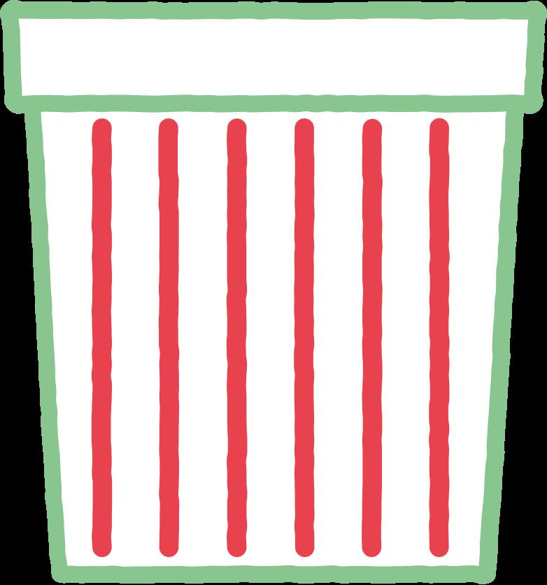trash Clipart illustration in PNG, SVG