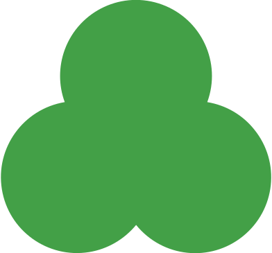 style trefoil green images in PNG and SVG | Icons8 Illustrations