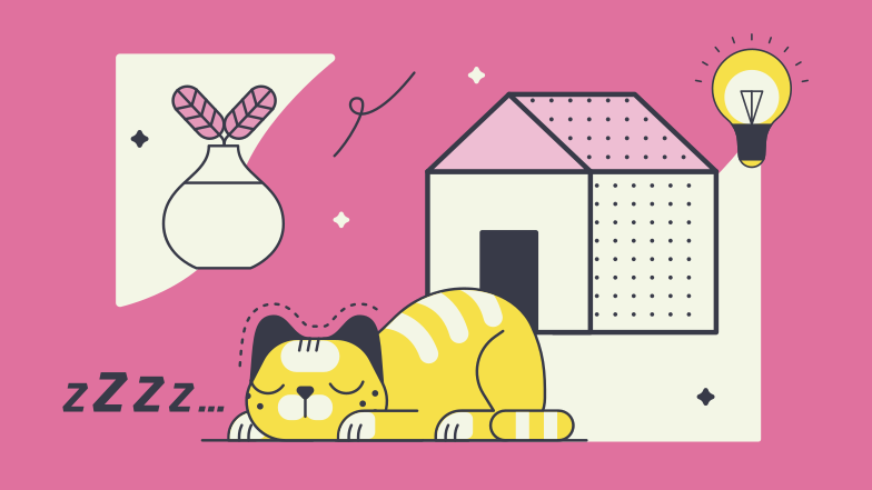 style Home sweet home Vector images in PNG and SVG | Icons8 Illustrations