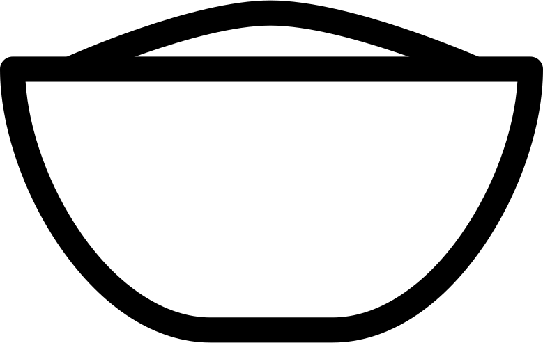 style bowl Vector images in PNG and SVG | Icons8 Illustrations