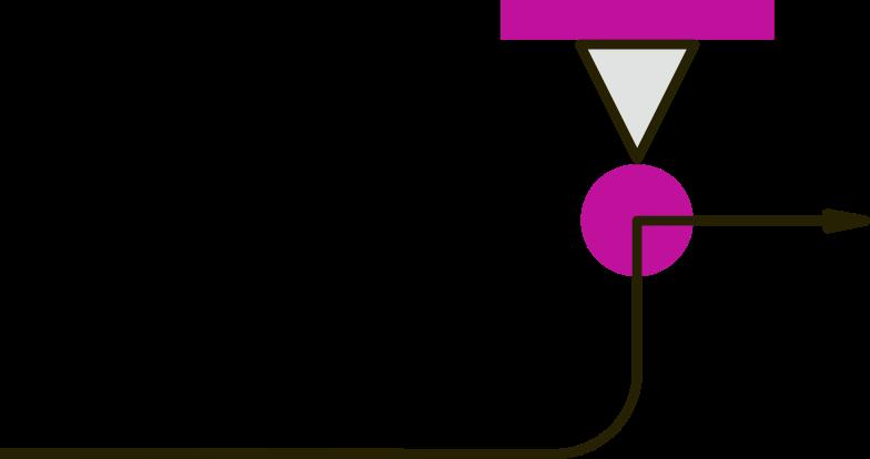 arm clock Clipart illustration in PNG, SVG