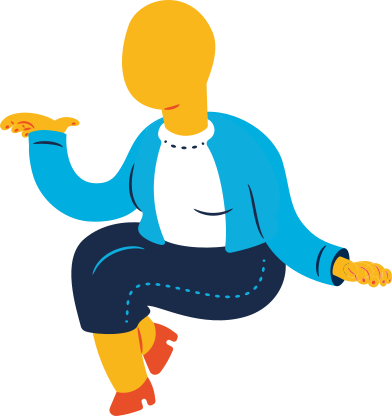 style chubby old woman sitting images in PNG and SVG | Icons8 Illustrations