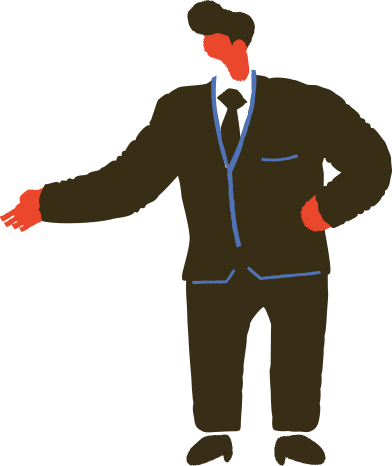 style businessman images in PNG and SVG | Icons8 Illustrations