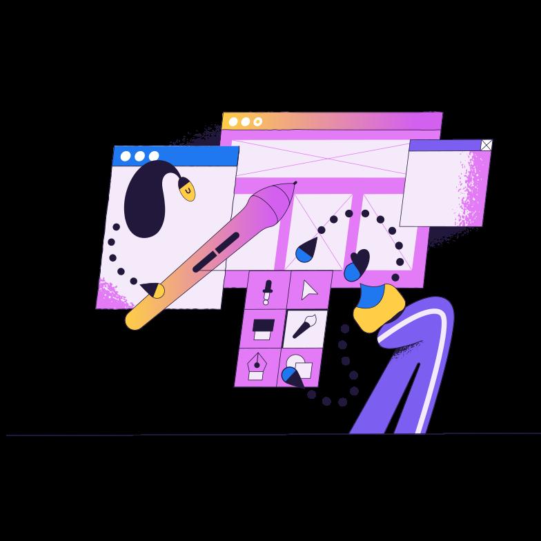 Design Clipart illustration in PNG, SVG
