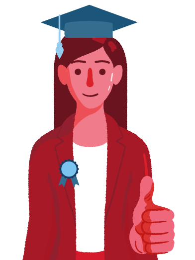 style Graduation images in PNG and SVG | Icons8 Illustrations