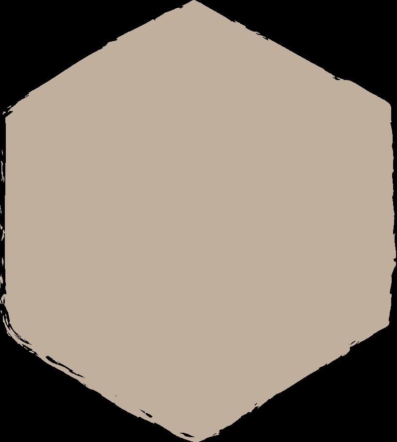 hexadon-light-grey Clipart illustration in PNG, SVG