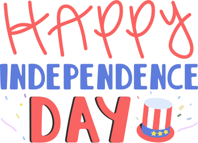 style happy independence day images in PNG and SVG | Icons8 Illustrations