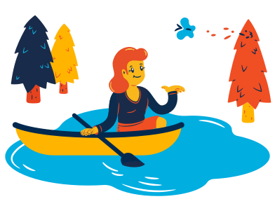 style Boat trip images in PNG and SVG | Icons8 Illustrations
