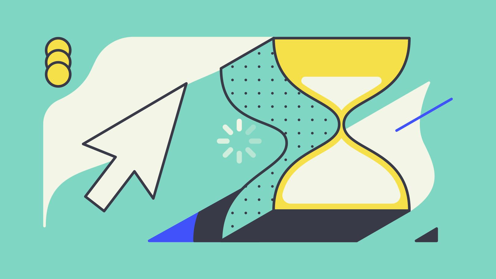 warten Clipart-Grafik als PNG, SVG