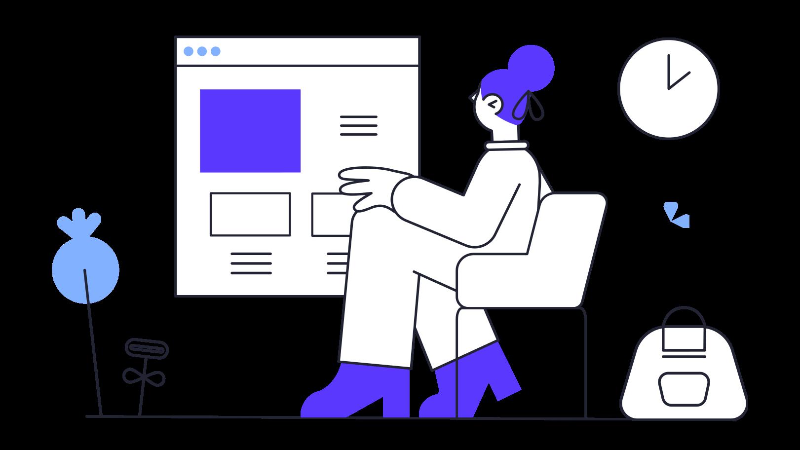 Internetnachrichten Clipart-Grafik als PNG, SVG