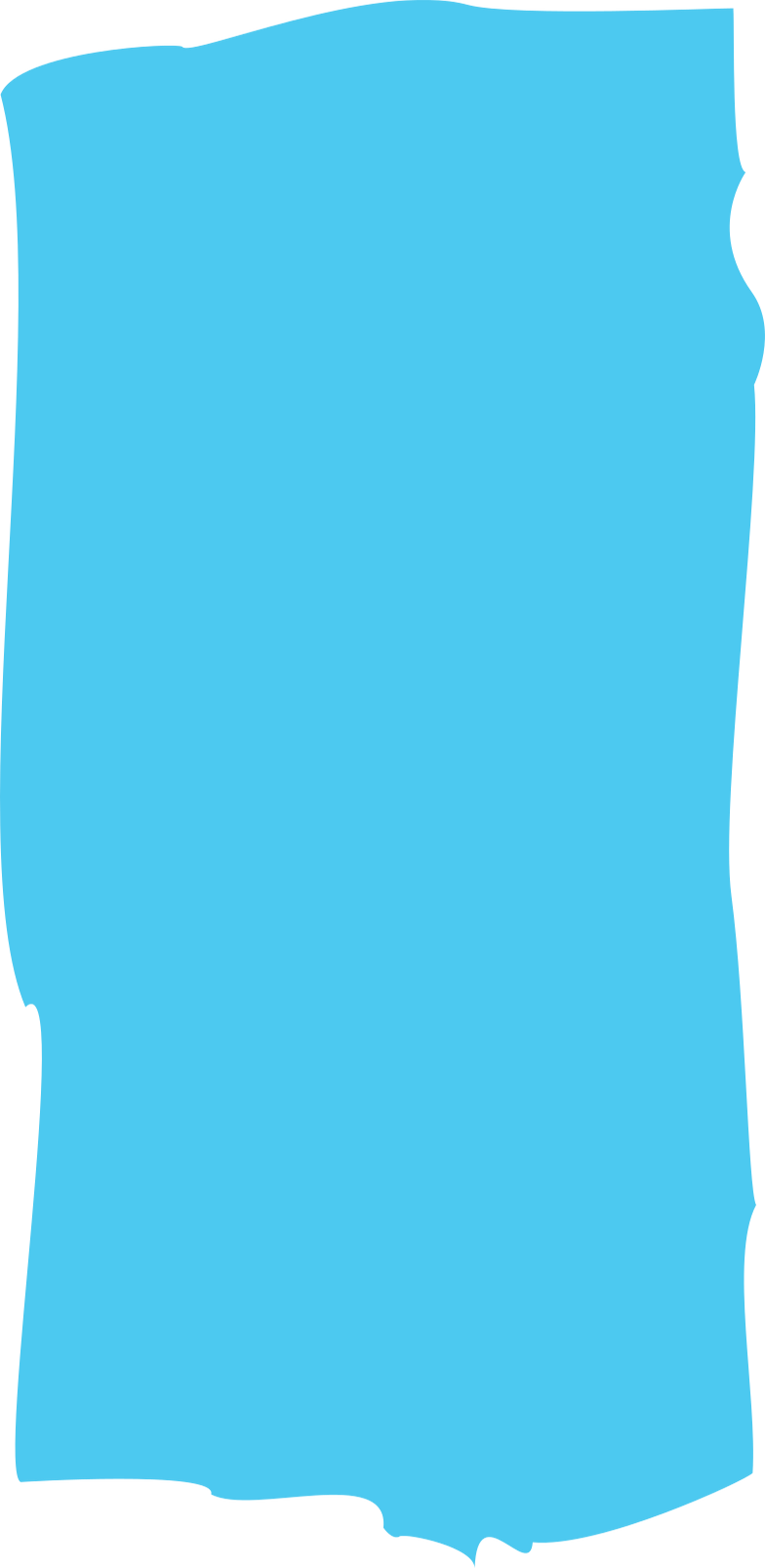 style sky blue rectangle Vector images in PNG and SVG | Icons8 Illustrations