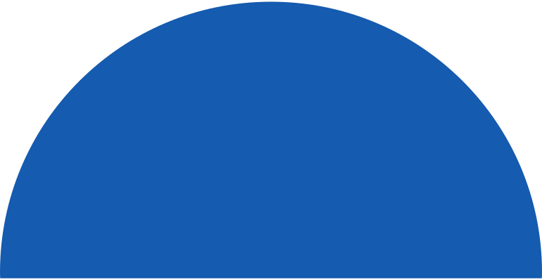 style semicircle-blue Vector images in PNG and SVG | Icons8 Illustrations
