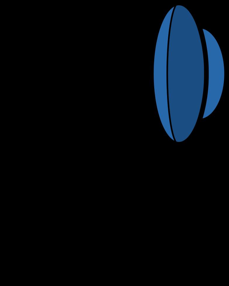Suporte para fones de ouvido Clipart illustration in PNG, SVG
