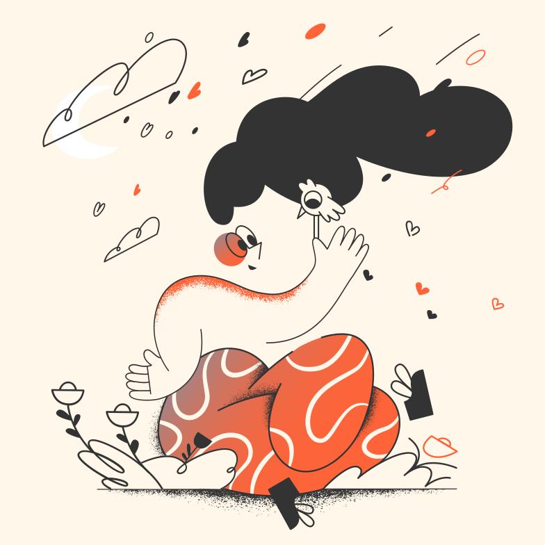 Rest Clipart illustration in PNG, SVG