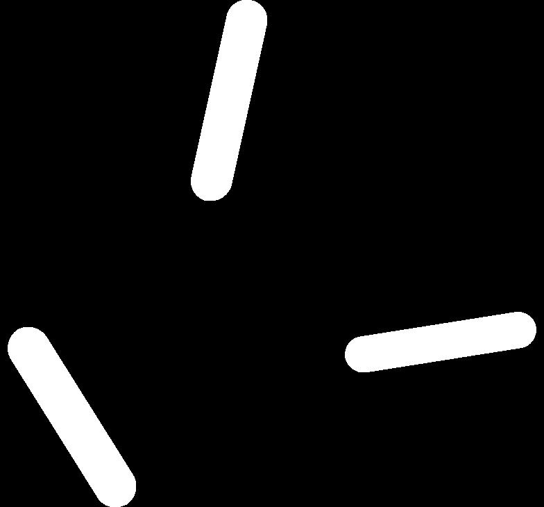 snow stripes Clipart illustration in PNG, SVG