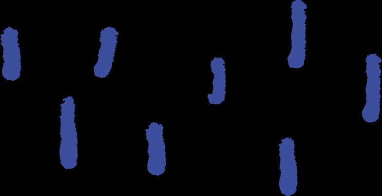 rain Clipart illustration in PNG, SVG