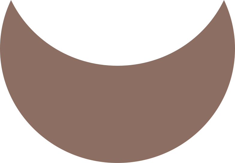 style crescent brown Vector images in PNG and SVG | Icons8 Illustrations