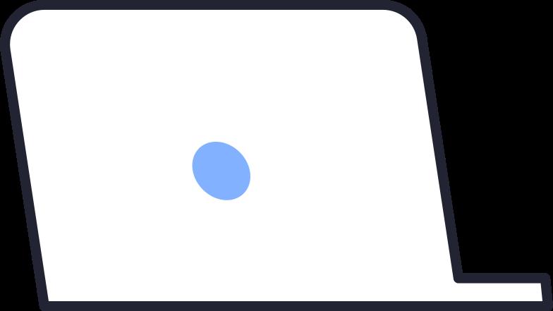 Imágenes vectoriales laptop full en PNG y SVG estilo  | Ilustraciones Icons8