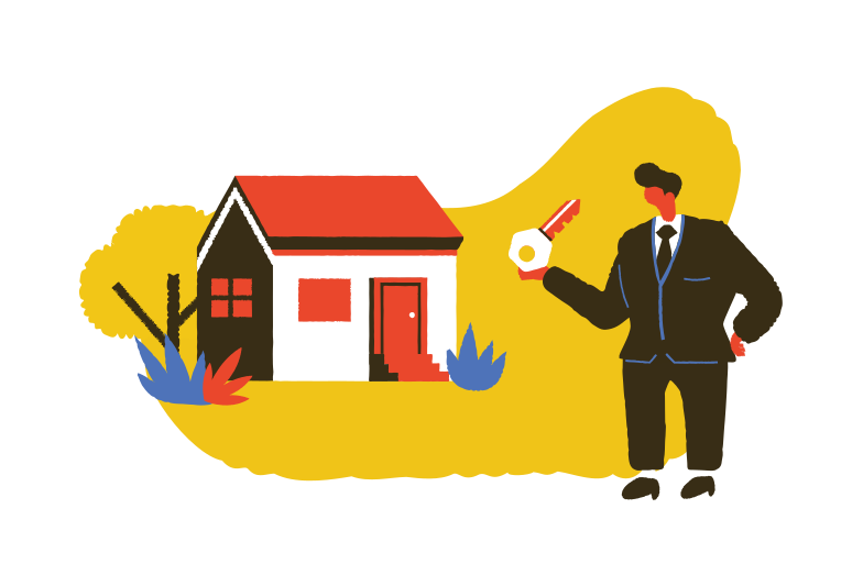 style Real estate Vector images in PNG and SVG | Icons8 Illustrations