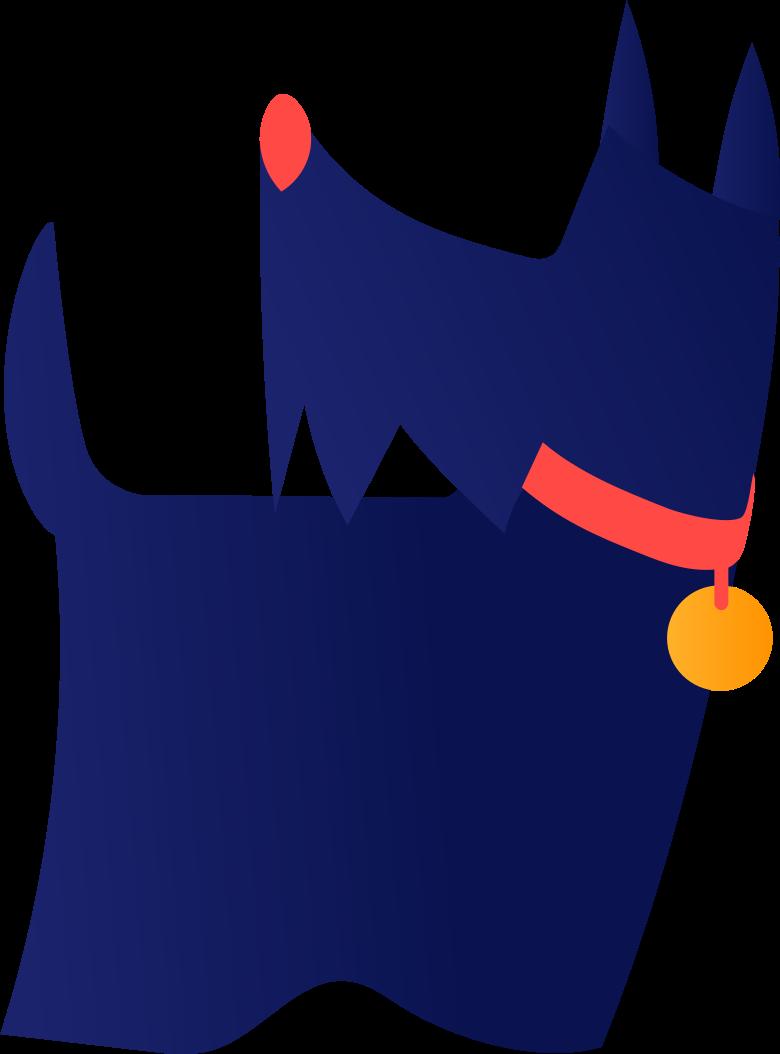 Cão Clipart illustration in PNG, SVG