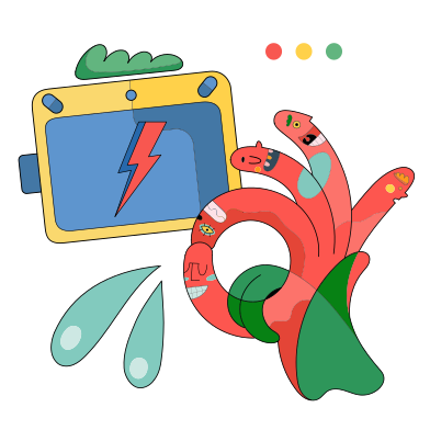 style Good design images in PNG and SVG | Icons8 Illustrations