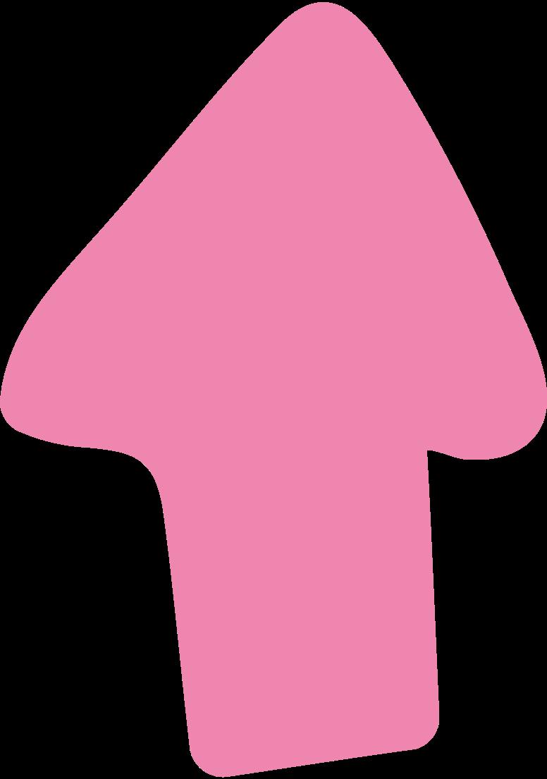 Ilustración de clipart de arrow en PNG, SVG