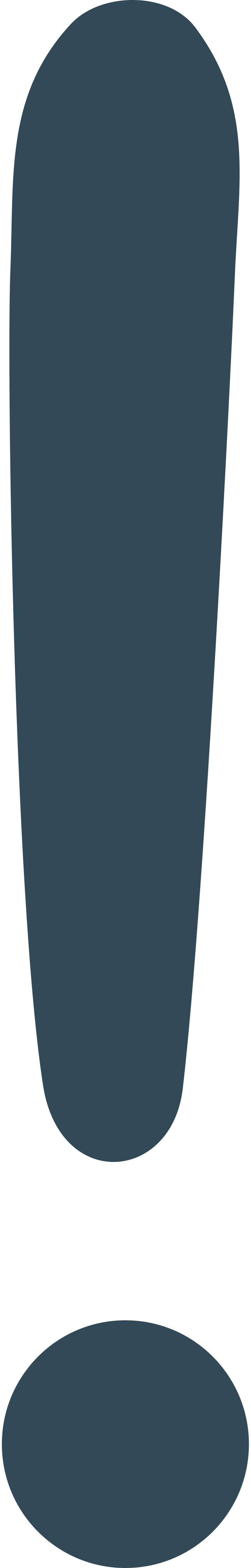 exclamation point  dark blue Clipart illustration in PNG, SVG