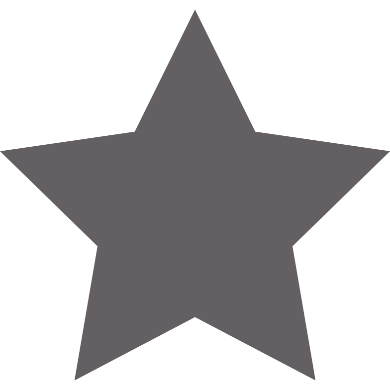 style star grey Vector images in PNG and SVG | Icons8 Illustrations