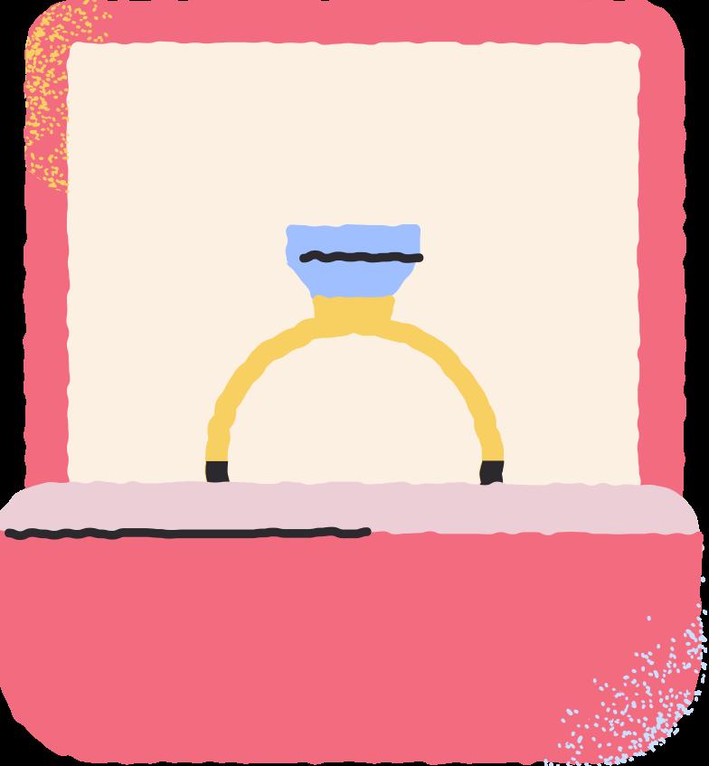 PNGとSVGの  スタイルの リングボックス ベクターイメージ | Icons8 イラスト