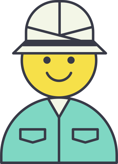 style foreman images in PNG and SVG   Icons8 Illustrations