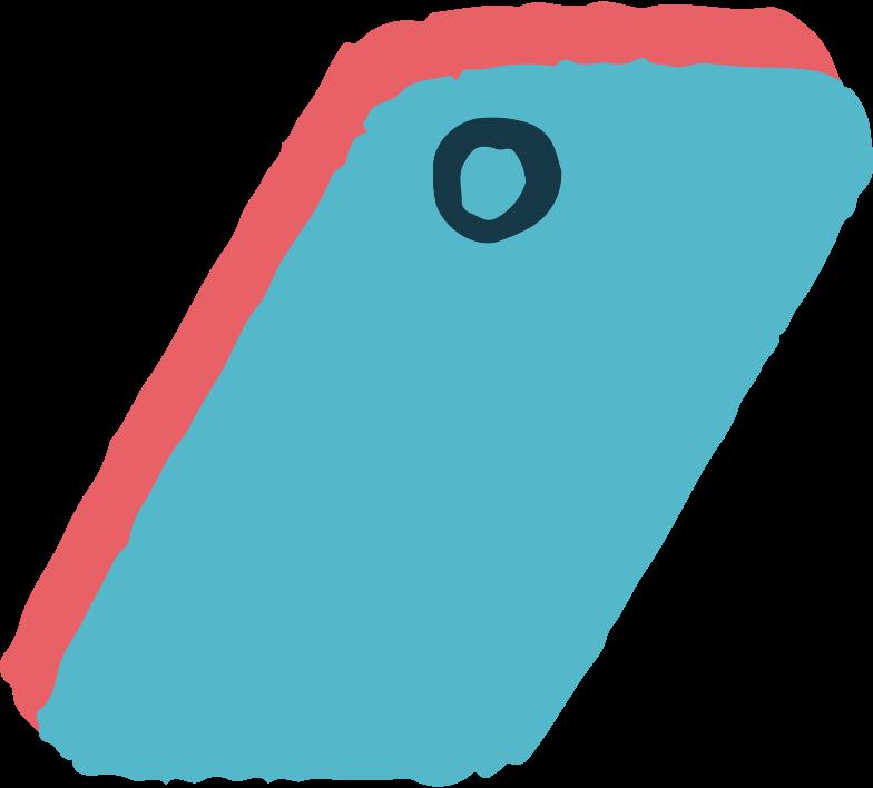 iphone Clipart-Grafik als PNG, SVG