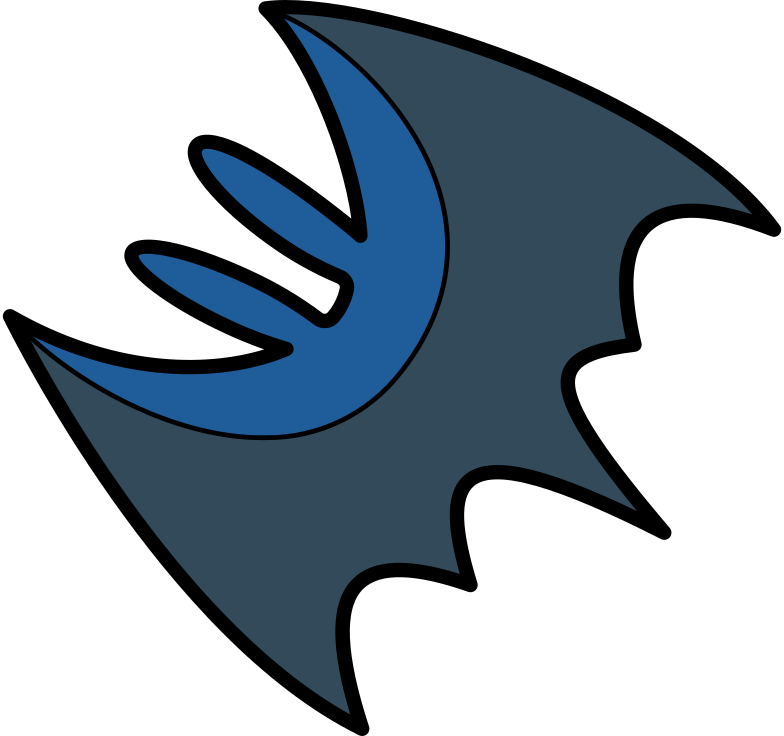 style bat Vector images in PNG and SVG | Icons8 Illustrations