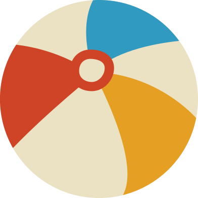 style beach ball images in PNG and SVG | Icons8 Illustrations