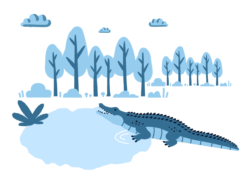 style Crocodile Vector images in PNG and SVG | Icons8 Illustrations