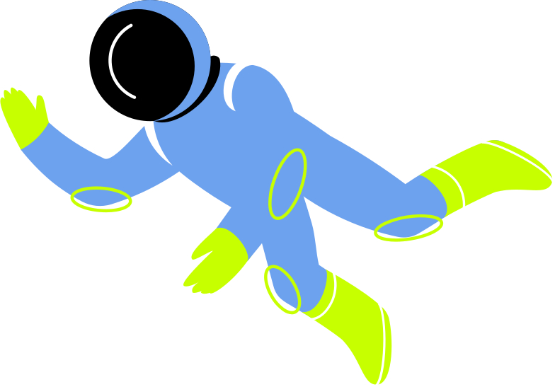 style astronaut man Vector images in PNG and SVG | Icons8 Illustrations