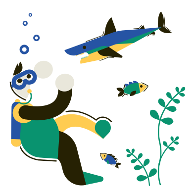 style Diving images in PNG and SVG | Icons8 Illustrations