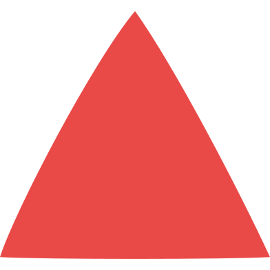 style triangle red images in PNG and SVG | Icons8 Illustrations