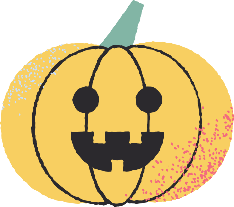 style jack o lantern Vector images in PNG and SVG | Icons8 Illustrations