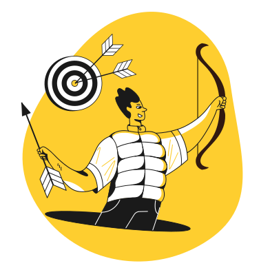 style Archery images in PNG and SVG   Icons8 Illustrations