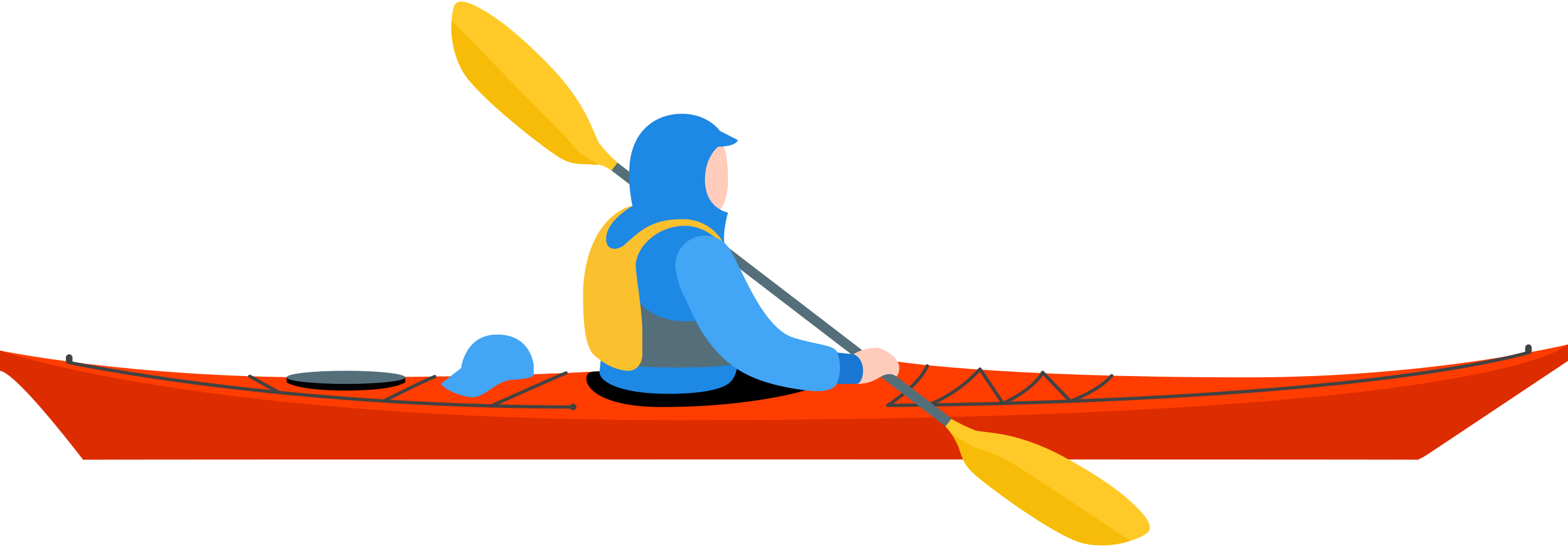 style kayaker Vector images in PNG and SVG | Icons8 Illustrations