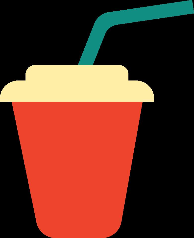 soda Clipart illustration in PNG, SVG