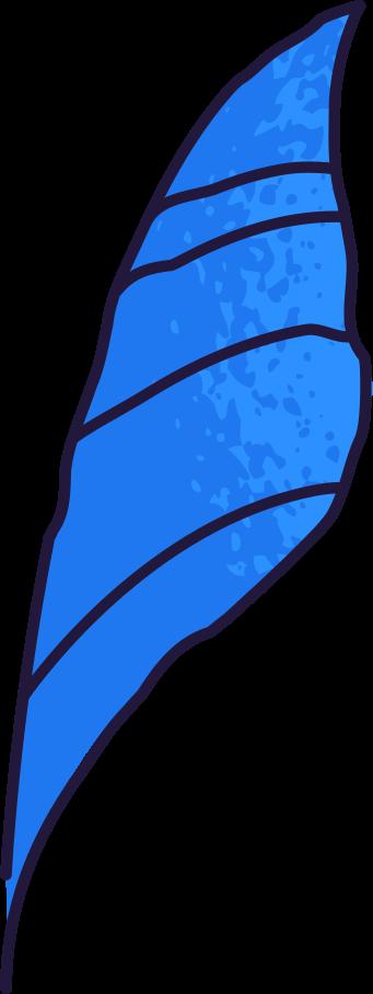 growth  leaf Clipart illustration in PNG, SVG