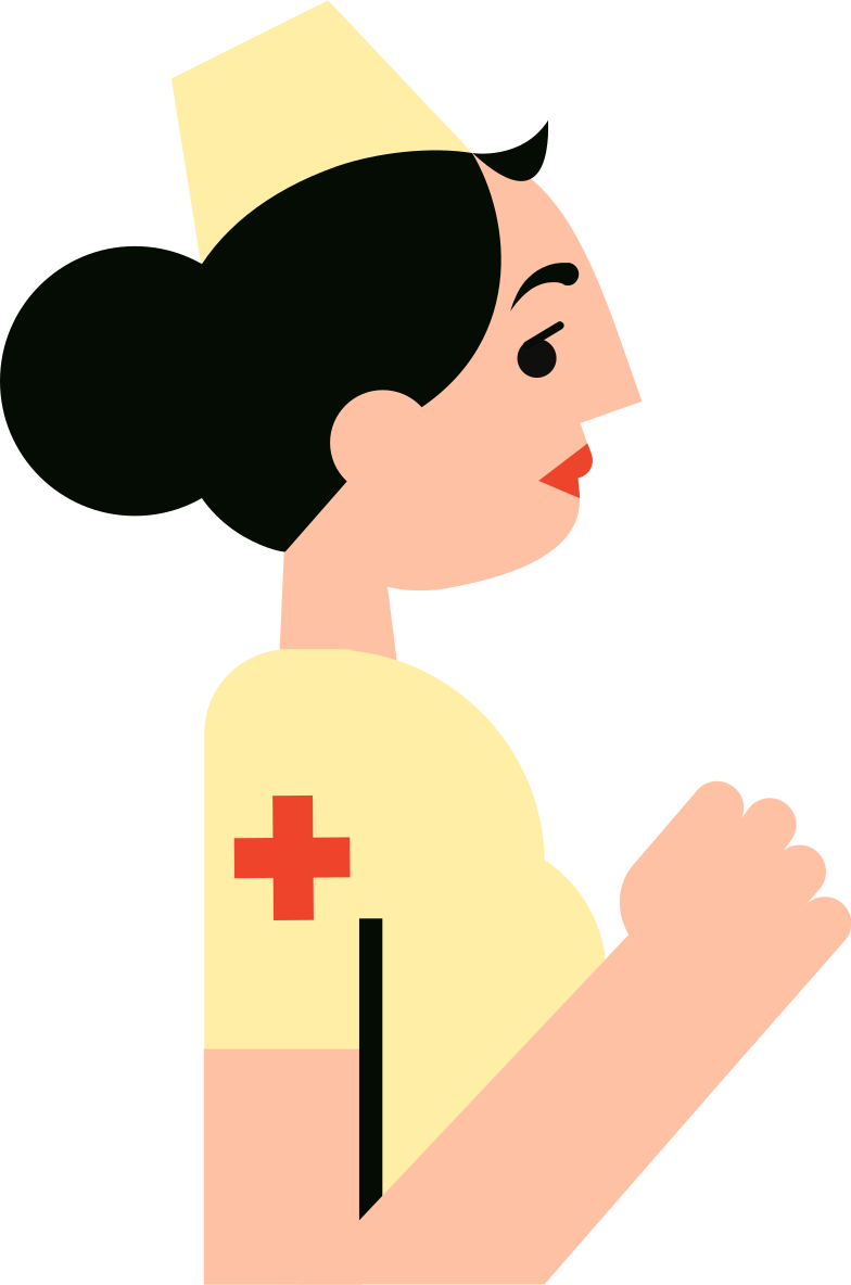 style nurse Vector images in PNG and SVG | Icons8 Illustrations