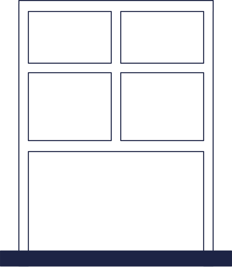 window line Clipart illustration in PNG, SVG