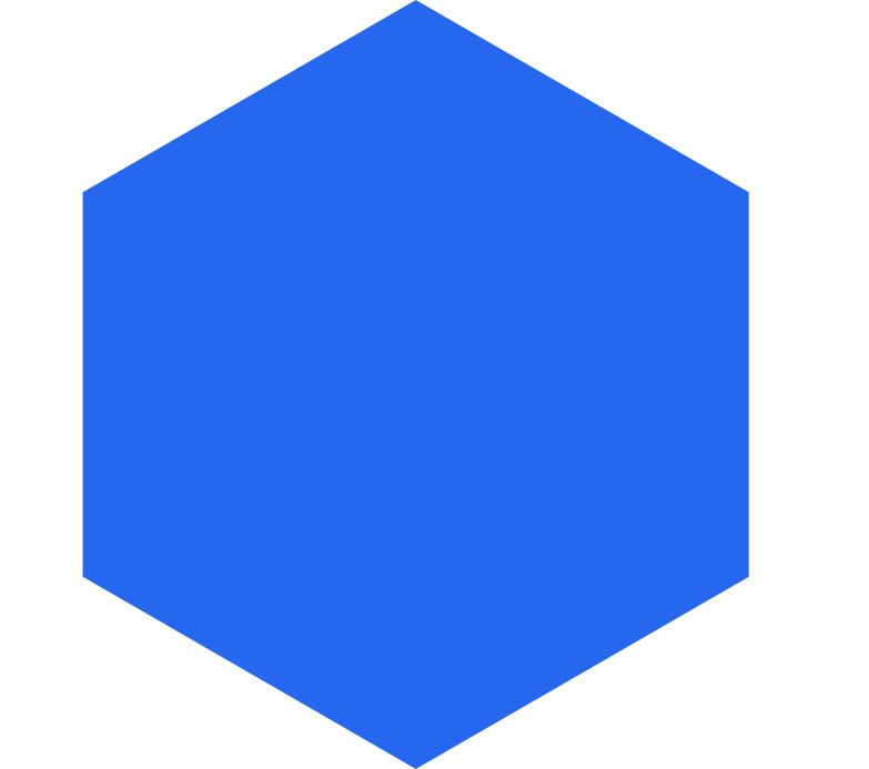 style hexagon blue Vector images in PNG and SVG | Icons8 Illustrations