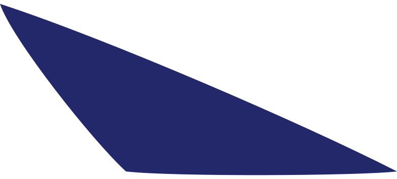 scalene dark blue Clipart illustration in PNG, SVG