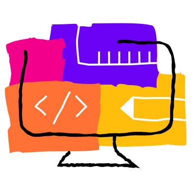 style Programming images in PNG and SVG | Icons8 Illustrations