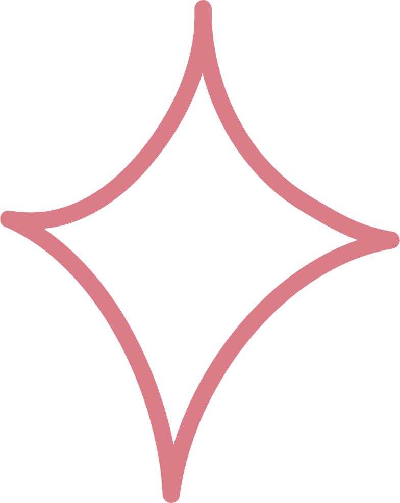 tk red star Clipart illustration in PNG, SVG